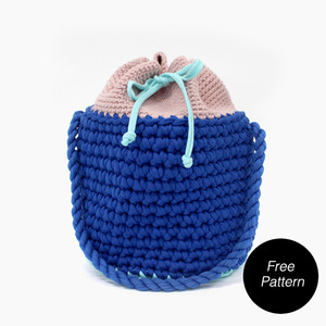 Drawstring Bag Kit