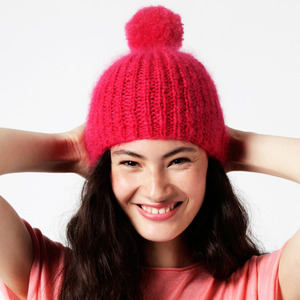 Knit It Better Beanie kit