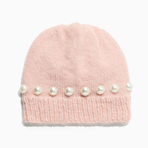Purlfect Day Beanie kit