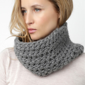 Off The Hook Snood Kit