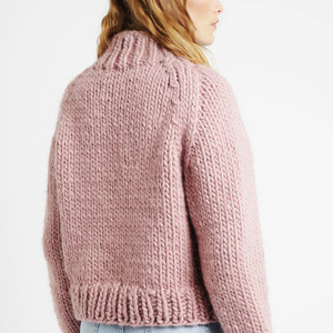 Eden Sweater Kit