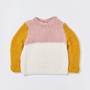 Mamma sweater kit