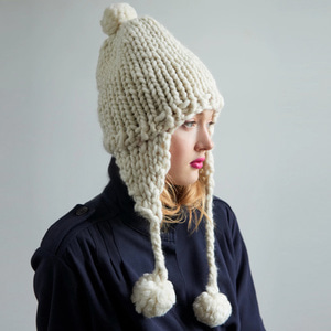 The Aviatrix Hat kit