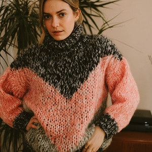 Maiami Sweater Kit