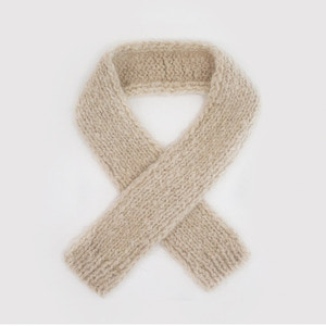 Everyday mini scarf kit