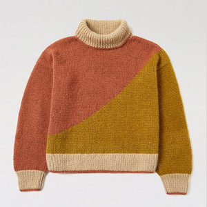 Everywhere sweater kit