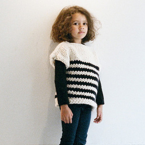 Sailor Sweater for kids