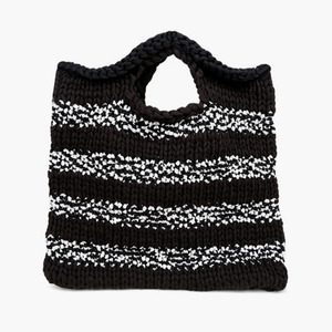 ZIGAZIG STRIPEY SHOPPER Kit