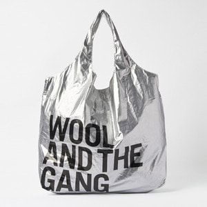 WATG Silver Lined Bag
