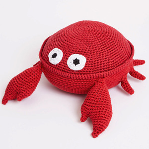Catherine Crab Kit